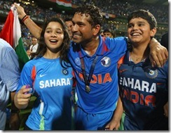 India Won The World Cup 2011 Pictures 5