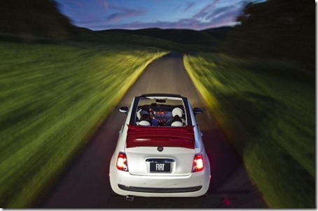 2012-Fiat-500C-Rear-Top-View