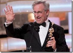 3. Steven Spielberg