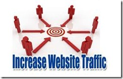 How to Improve Your Traffic In Your Blog