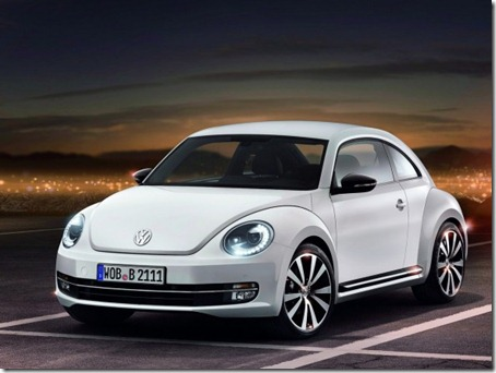 2012-Volkswagen-Beetle-White-Front-Side