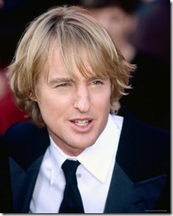 Owen Wilson Net Worth 2011