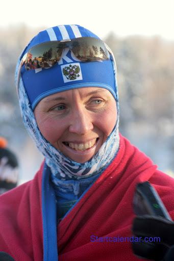 Ольга Щучкина, фото Алексея Федорова
