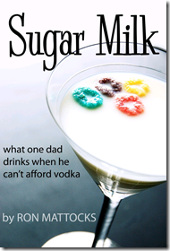 sugar milk by ron mattocks