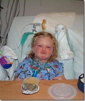 thing 1 juvenile myositis