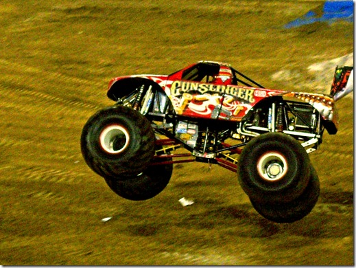 red bud monster jam 102