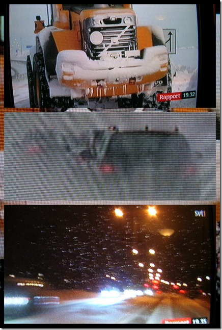2010-12-25 traffic TV