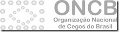 logotipo da ONCB