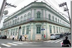 foto da sede do MIS
