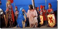 Paixão Nova Jerusalém
