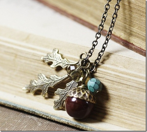 http://www.etsy.com/listing/61469766/autumn-necklace-acorn-oak-leaf-brass?ref=v1_other_2