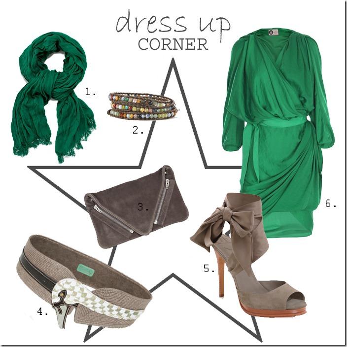 dress up corner #2