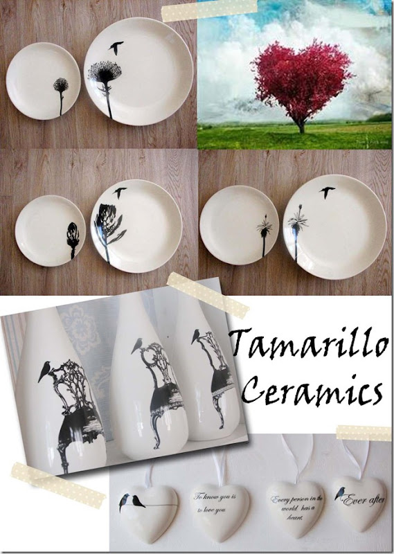 Tamarillo Ceramics 1