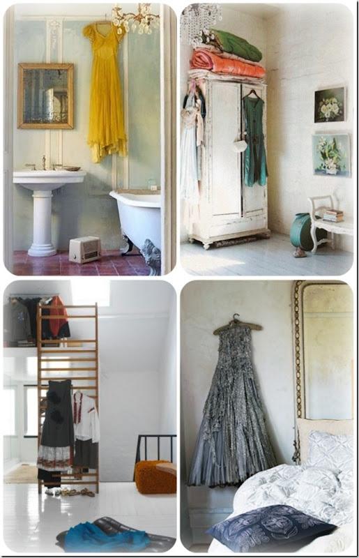 wardrobe dress collage2