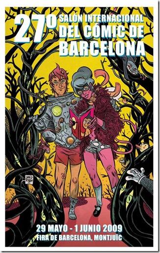 cartel saló Barcelona09