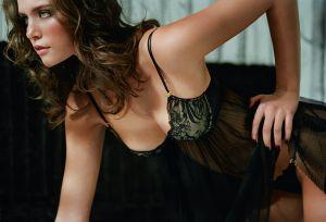 elizabeth dray nude