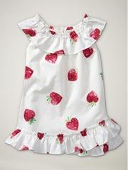 gap strawberry