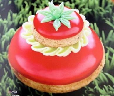 C'est du gâteau ! de Christophe Michalak 2