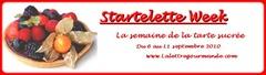 startelette week