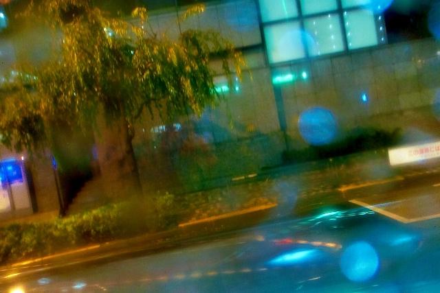 Shinjuku Mad - Ambience dissolving us apart 08