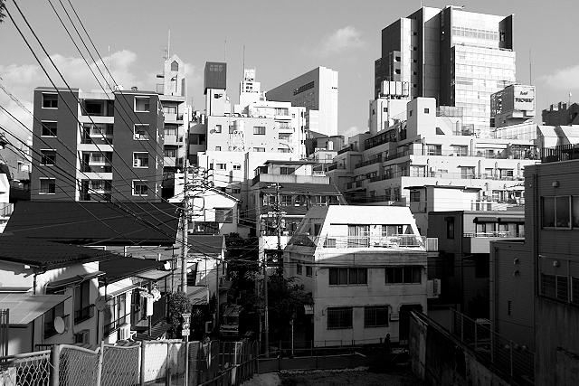 Shinjuku Mad - Plain ground 09