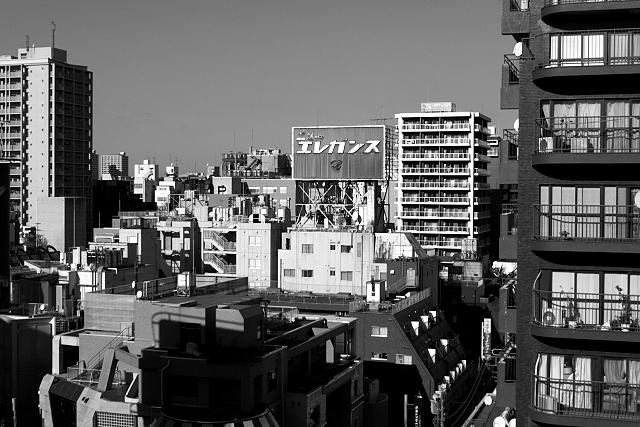 Shinjuku Mad - TokYou 04
