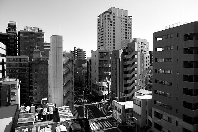 Shinjuku Mad - TokYou 05