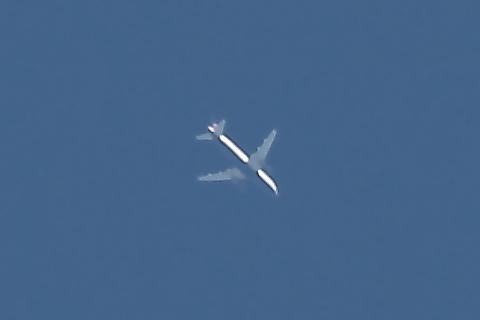 Airbus A319-111 (A319).