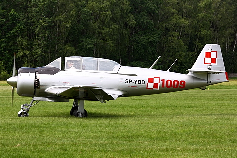 TS-8 Bies.