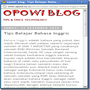 mobile blogger 3