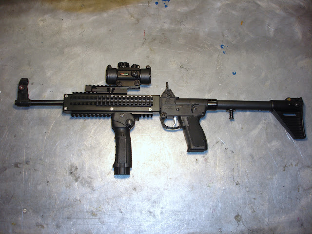 Sub porn pictures (PICTURES ONLY, NO DISCUSSION) - Sub9 and Sub2000 Rifles