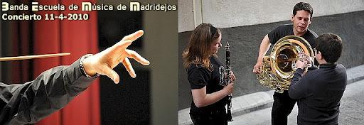 Concierto en la VI Semana Cultural de la Escuela de Música y Danza