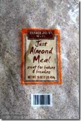 almond-meal
