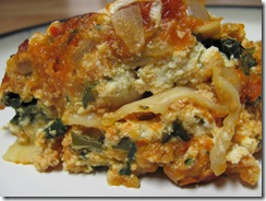 butternut squash lasagna 4
