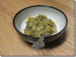 leftover risotto 3