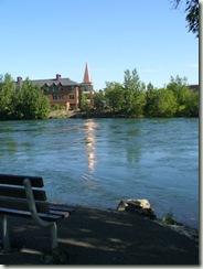 SpokaneRiver