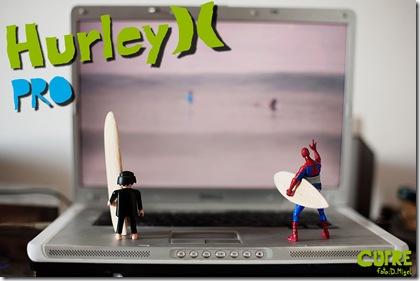 HurleyPro