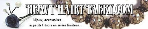 HeavyHairyFaery