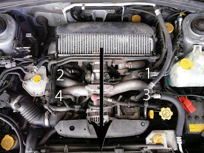 Forester 2 5 Xt >> Misfire/Starting Problems - Subaru Forester Owners Forum