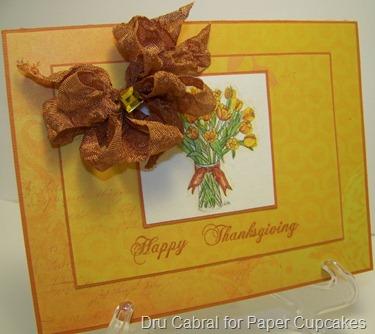 PPC - Happy Thanksgiving
