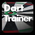 DartTrainer app icon