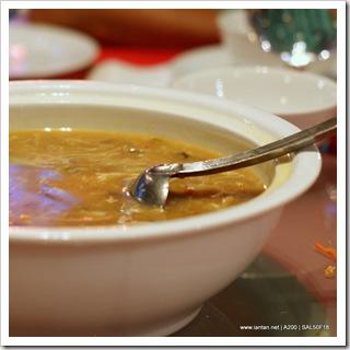 Szechuan Soup - 2