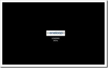 eneloop-website-loading