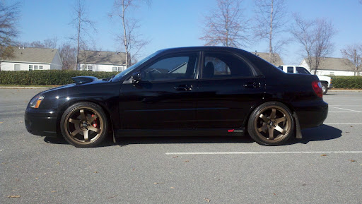 WRX $11000 (Lowered Price)