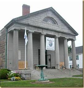 Pilgrim_Hall_Museum