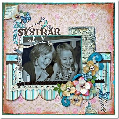 Söta Stora Systrar