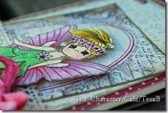 Fairy Nissa detalj#1