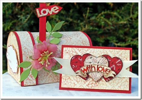 Love mail 4