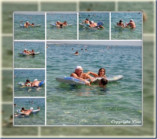 Strandliv 2