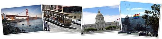 Exibir San Francisco